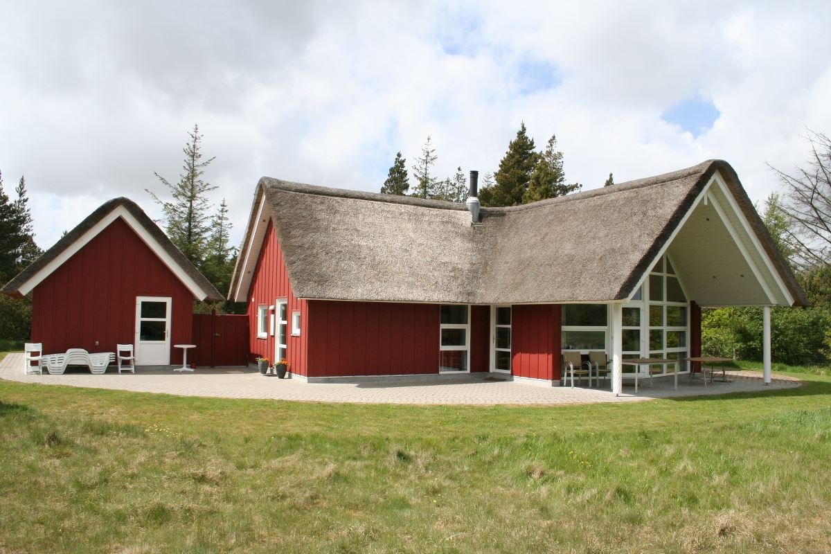 Byg træhus med multiplan
